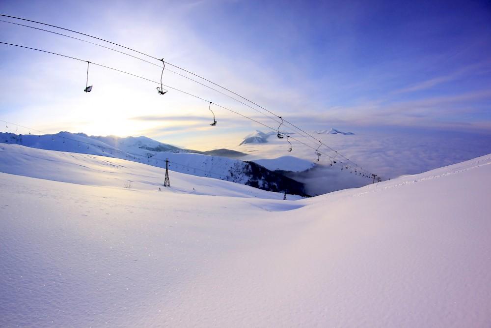 Brezovica Ski & Nature