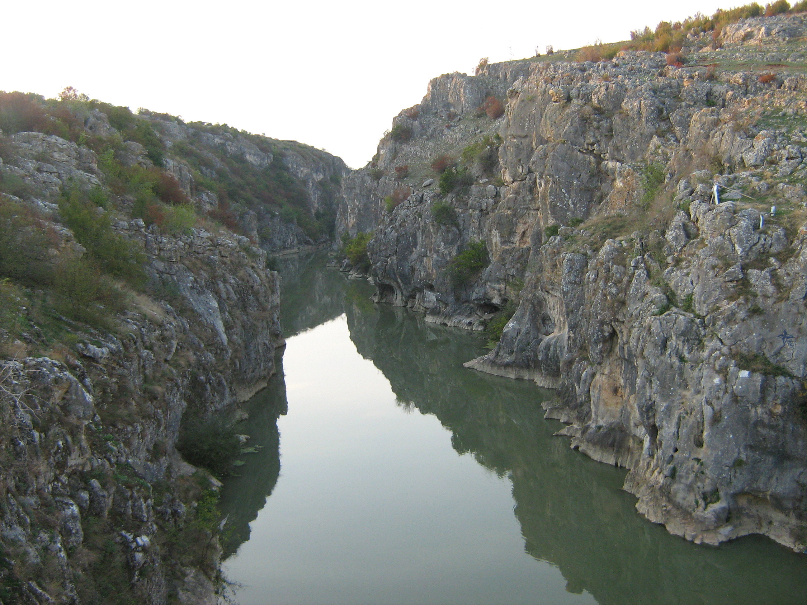 White Drini - Drini i Bardhe Kosovo