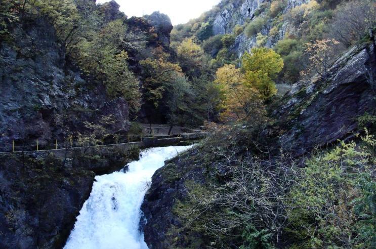 White Drini - Drini i Bardhe Kosovo Radavc