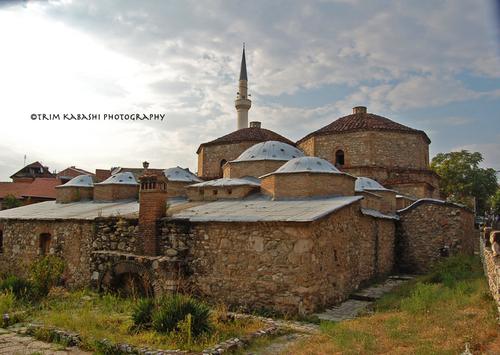 hamam in prizren kosovo