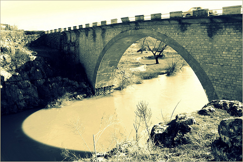ura e shenjte holy bridge kosovo gjakova