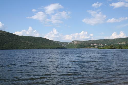 Vermica Lake Kosovo