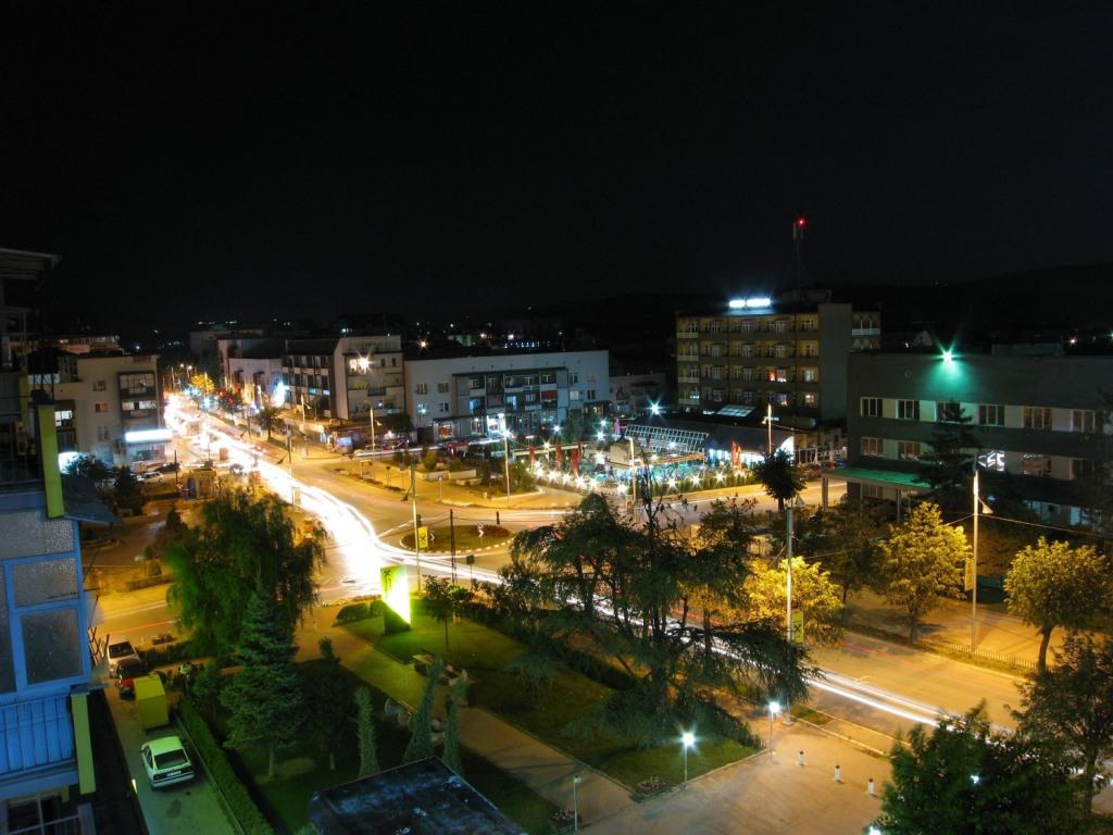 Gjilan Kosovo Kosove Qyteti City