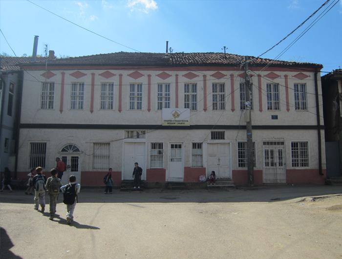 Janjeva Janjevo Kosove Kosovo
