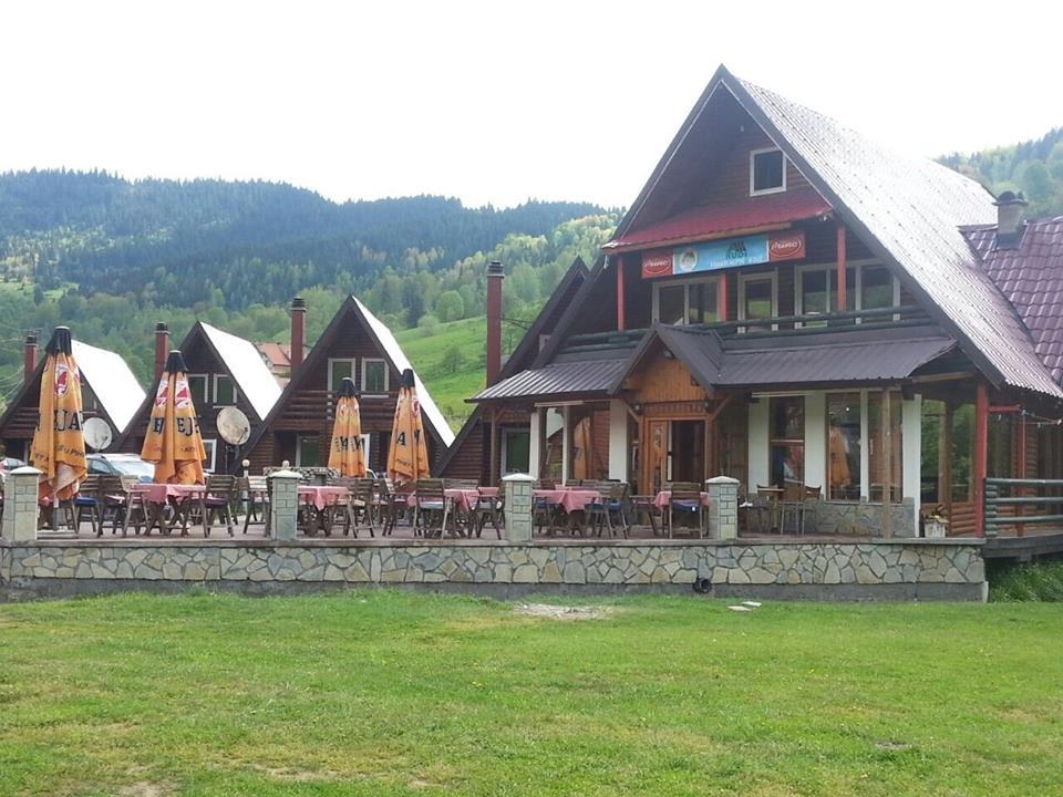 Villa Rudi Boge