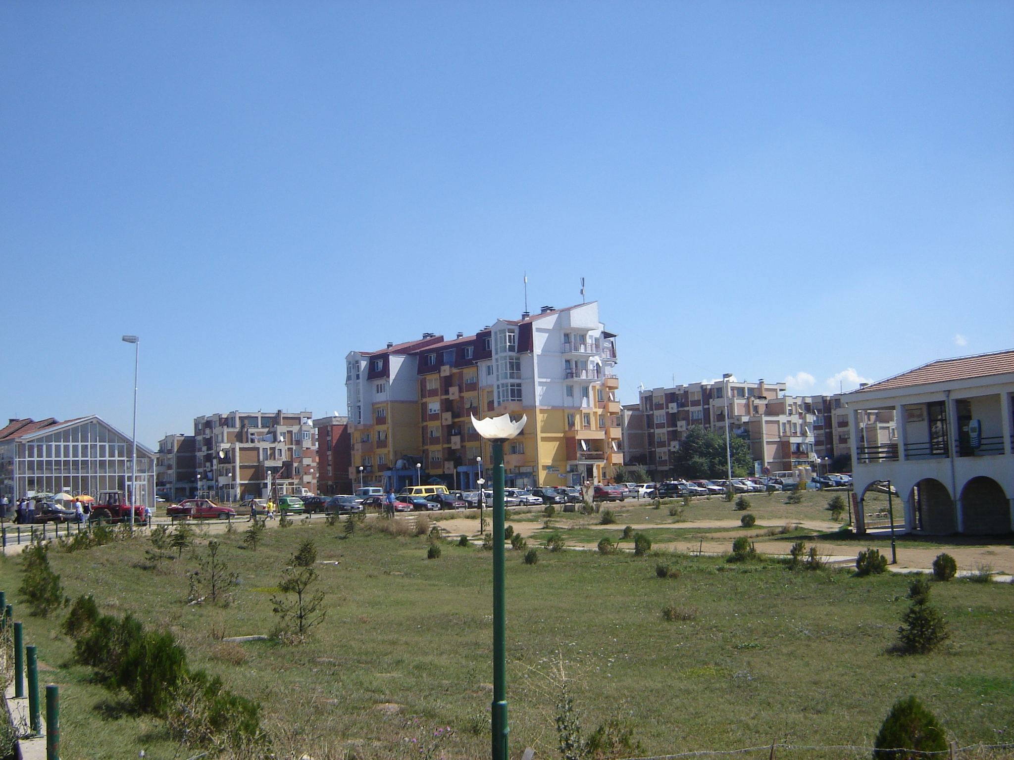 drenas gllogoc qyteti kosovo