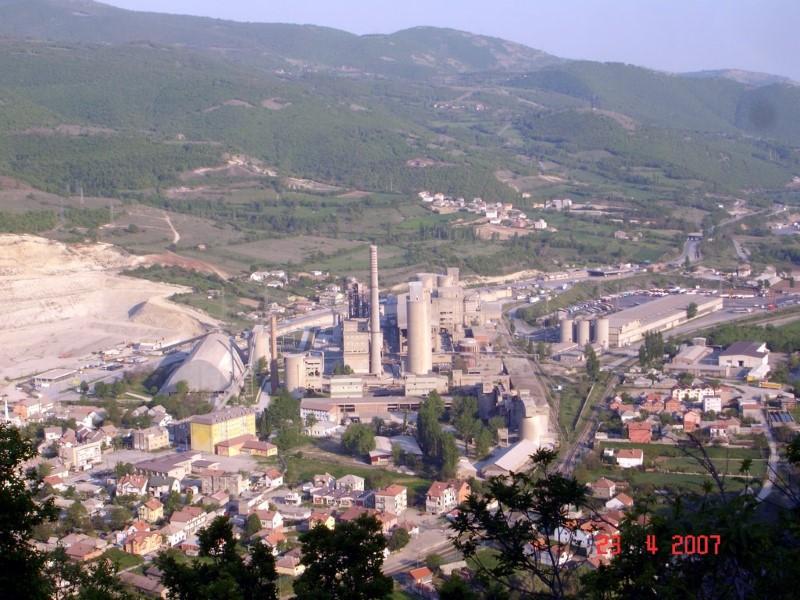 Elez Han Municipality