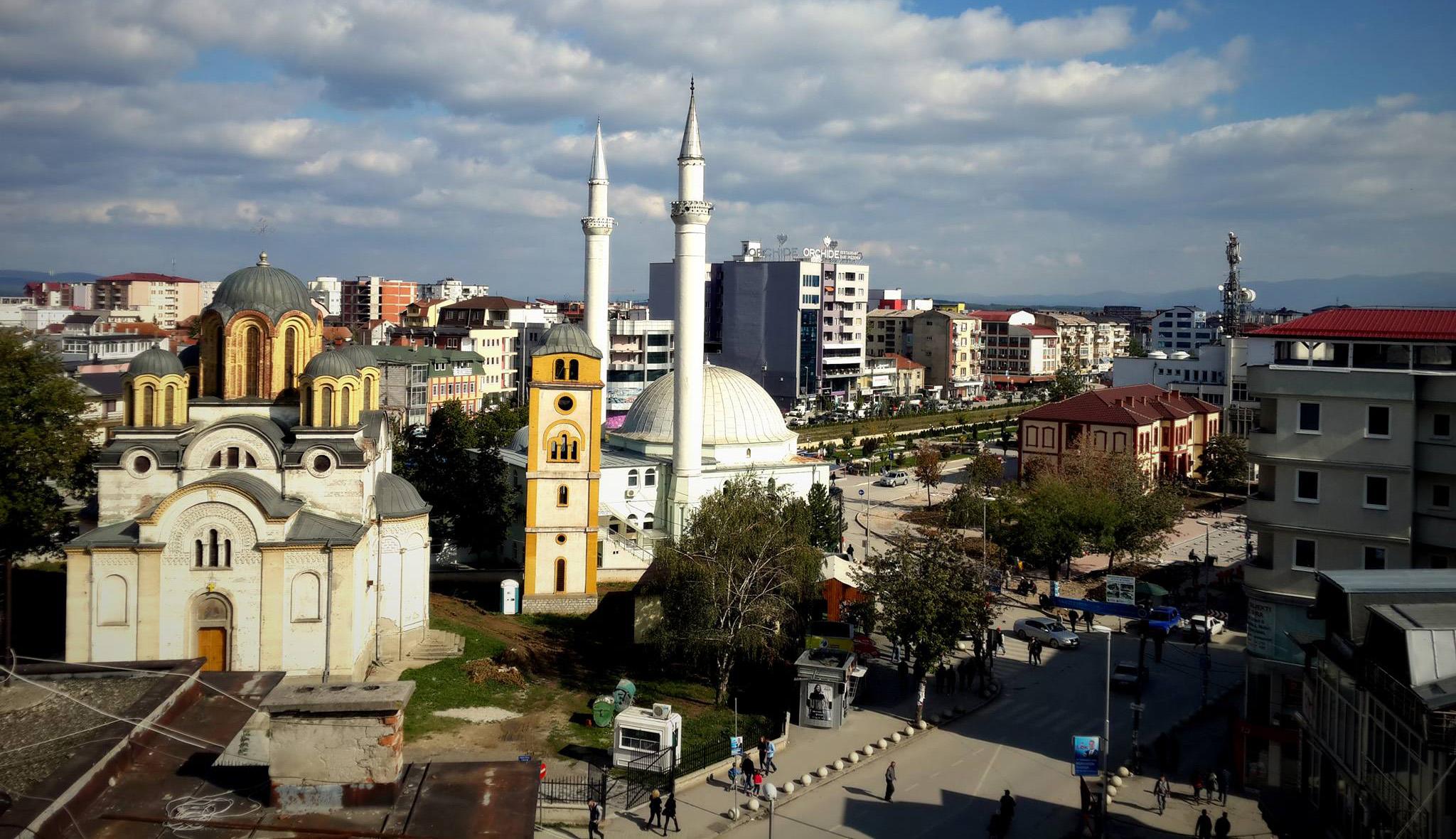 Ferizaj Kosovo