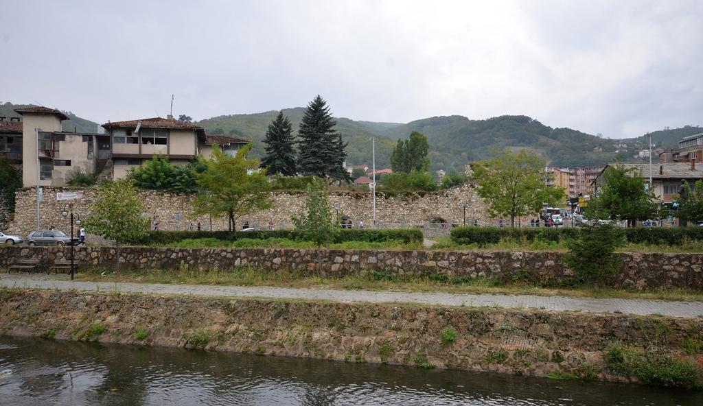 Kacanik City qyteti