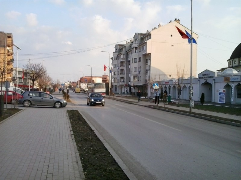 Kastrioti (Obiliqi) Municipality