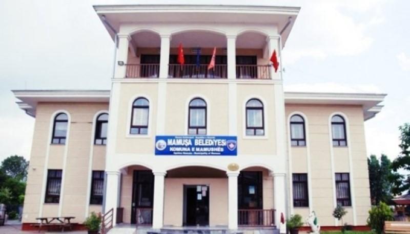 Mamushe Municipality