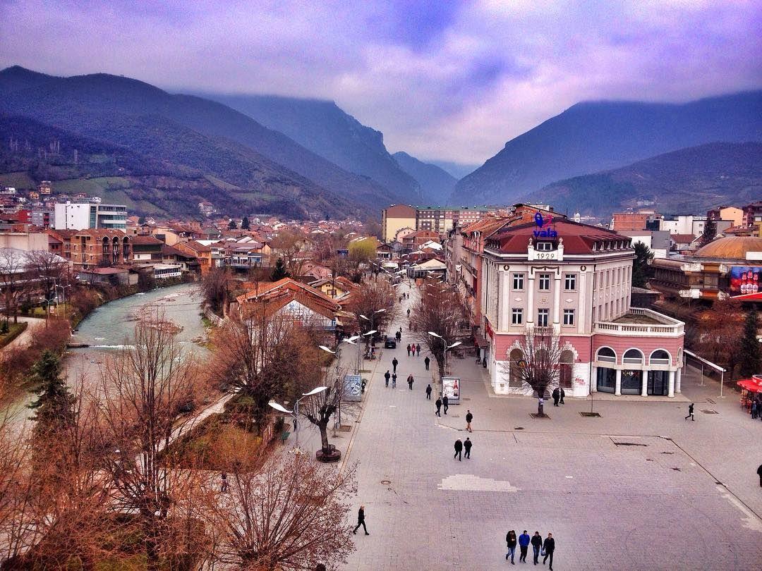 Peje Peja Kosove Kosovo