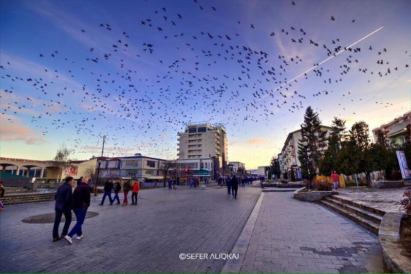 skenderaj Kosove Kosovo