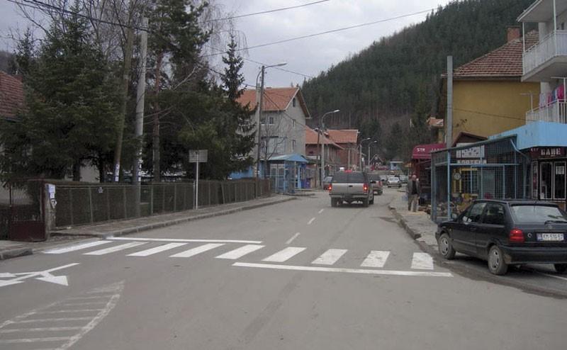 Zubin Potok Municipality